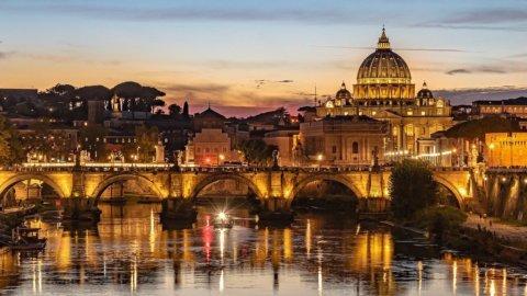 A  Roma l'Expo 2030: il progetto per rilanciare la Capitale