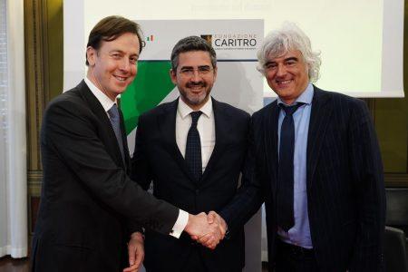 Cdp apre punto informativo a Rovereto