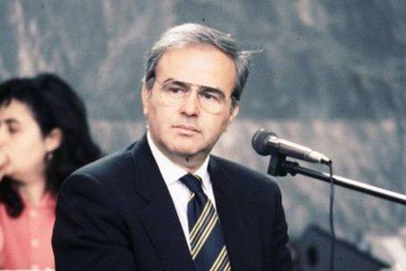 """ACCADDE OGGI – Tangentopoli al via: 28 anni fa l'arresto del """"mariuolo"""" Chiesa"""
