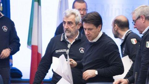 Zone rosse: i magistrati di Bergamo hanno ascoltato Conte per ore