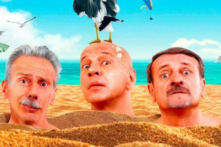 Cinema, il nuovo film di Aldo Giovanni e Giacomo nel giudizio di FIRST Arte