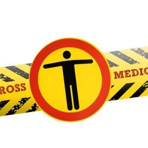Coronavirus, Italia: tutte le aree off limit, ecco quali sono