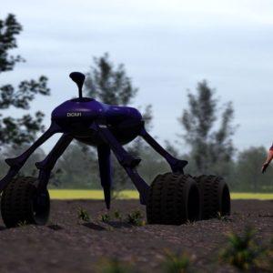 Agricoltura e Intelligenza artificiale: così gli agribot rivoluzioneranno le campagne