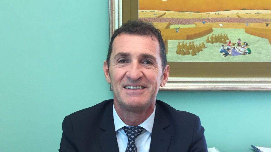 Lorenzo Mannari Dg Banca Castagneto Carducci