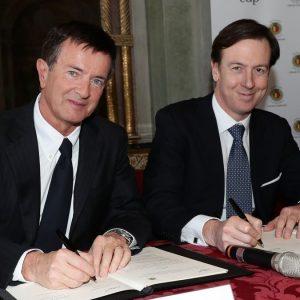 Cdp, accordo con Comune di Bergamo per sviluppo territorio