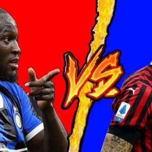 Inter-Milan: Lukaku o Ibra, chi deciderà il derby?