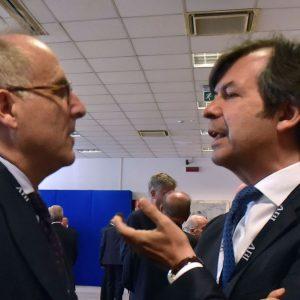 """Messina: """"Per Ubi offerta equa: Intesa non rilancerà"""""""