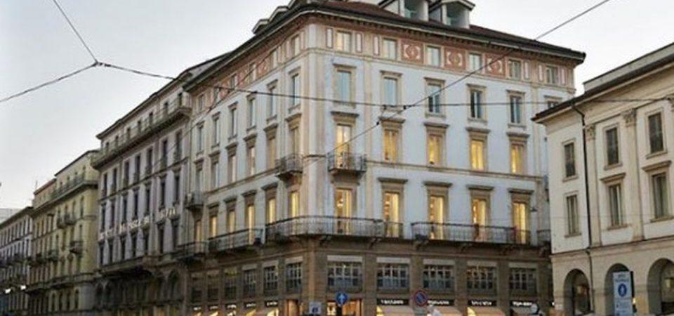 Immobiliare, Mps vende palazzi storici a Ardian