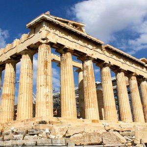 Arte, il Partenone e i suoi marmi: una bellezza senza tempo