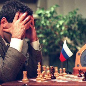 ACCADDE OGGI – Scacchi, un computer batte il campione russo Kasparov