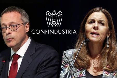 In Confindustria tra Bonomi e Mattioli la vera posta in gioco è il rinnovamento