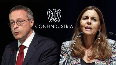 Confindustria, duello Bonomi-Mattioli: si vota il nuovo presidente