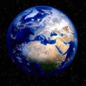 """Domani in tutto il mondo """"L'ora della terra"""""""