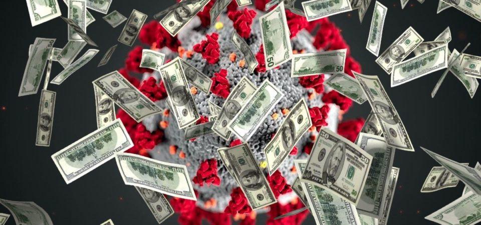 Borsa: nuove tempeste, ma la Fed distribuisce dollari