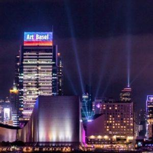 Art Basel di Hong Kong rinviata a marzo 2021