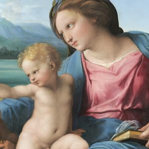 """Scuderie del Quirinale: riapre la mostra """"Raffaello 1520 – 1483"""""""