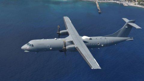 Italia-UK-Svezia: intesa sui sistemi di combattimento aereo