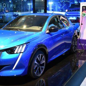 Enel X e Groupe PSA, insieme per la mobilità elettrica