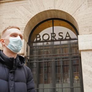 Borsa, Ftse Mib: 9 marzo, il secondo peggior crollo di sempre