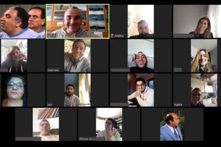 Coronavirus, boom di videoconferenze online