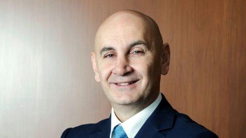 IW Bank si rafforza in Friuli: Cucchiaro consulente