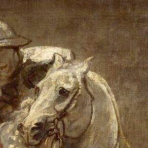 Rubate tre importanti opere all'Oxford College: Van Dick, Annibale Carracci e Salvator Rosa