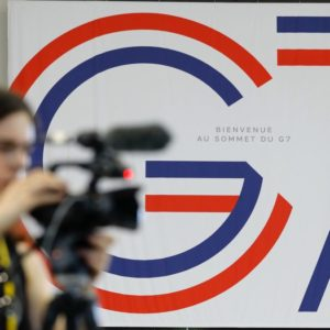Coronavirus, G7 medita interventi fiscali