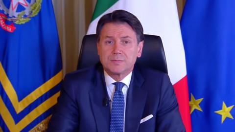 Conte, l'europeismo alle vongole del premier: chi ci crede?