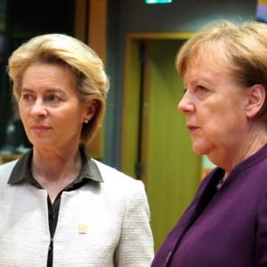 Vertice Ue, Recovery Fund da 300 miliardi. Merkel apre