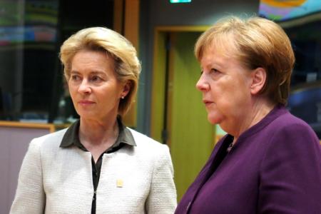 Europa alla resa dei conti: Draghi la incalza
