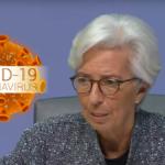 Bce: Covid peserà sul primo trimestre, stimoli necessari