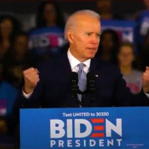 Primarie Democratiche Usa: Biden vince in 8 Stati, Sanders in California
