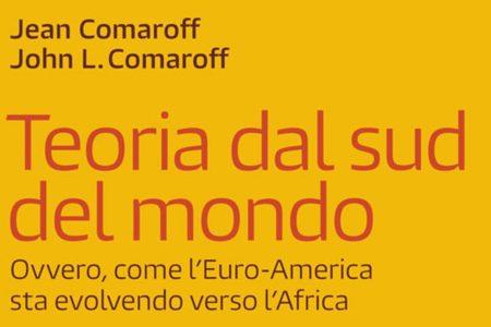 L'Altra-Africa:  l'Afromodernità come condizione globale
