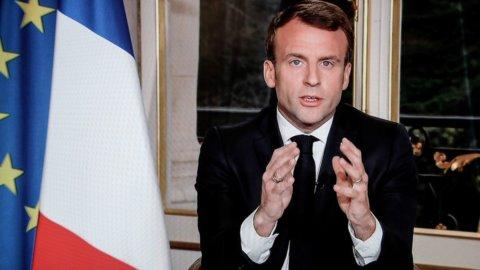 "Francia, Macron ""rottama"" l'Ena: ""Serve una scuola più aperta"""