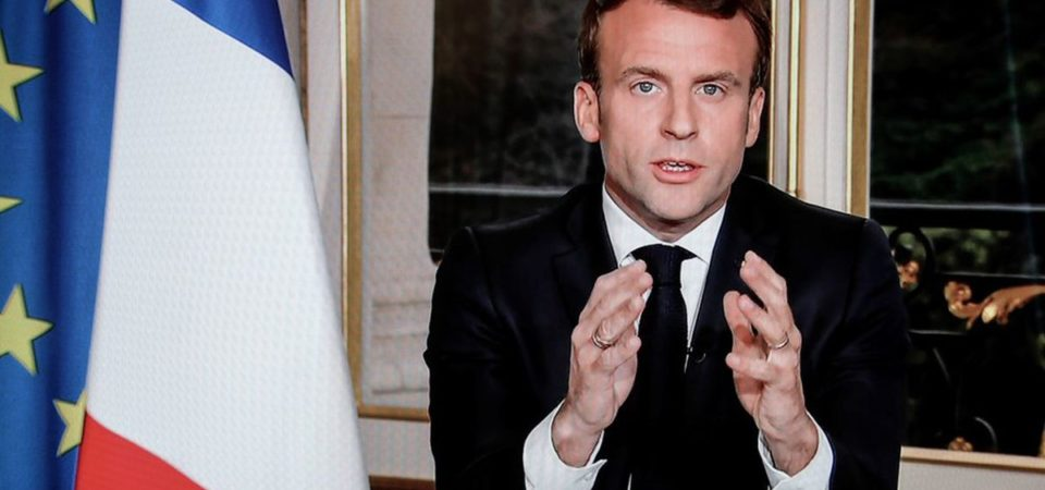 Coronavirus: in Francia piano da 45 miliardi, dietrofront di Johnson