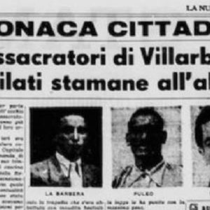 ACCADDE OGGI – 73 anni fa  l'ultima condanna a morte in Italia