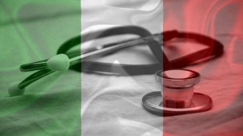 Sanità, spesa pro-capite: Italia superata anche dalla Spagna