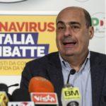 """Pd, Zingaretti si dimette: """"Si parla solo di poltrone, mi vergogno"""""""