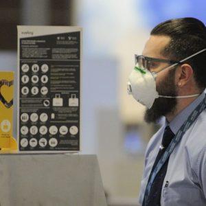 Aeroporti: a Bologna nuovo sistema di sicurezza anti-contagio