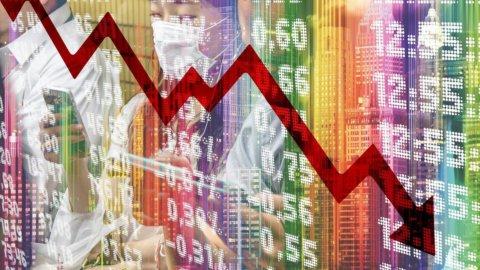 Imprese: la crisi Lehman peggio del Covid-19