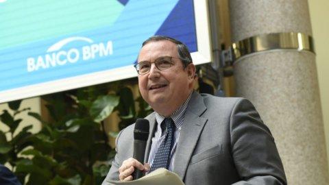 Banco Bpm: conti ok, novità su piano e dividendo