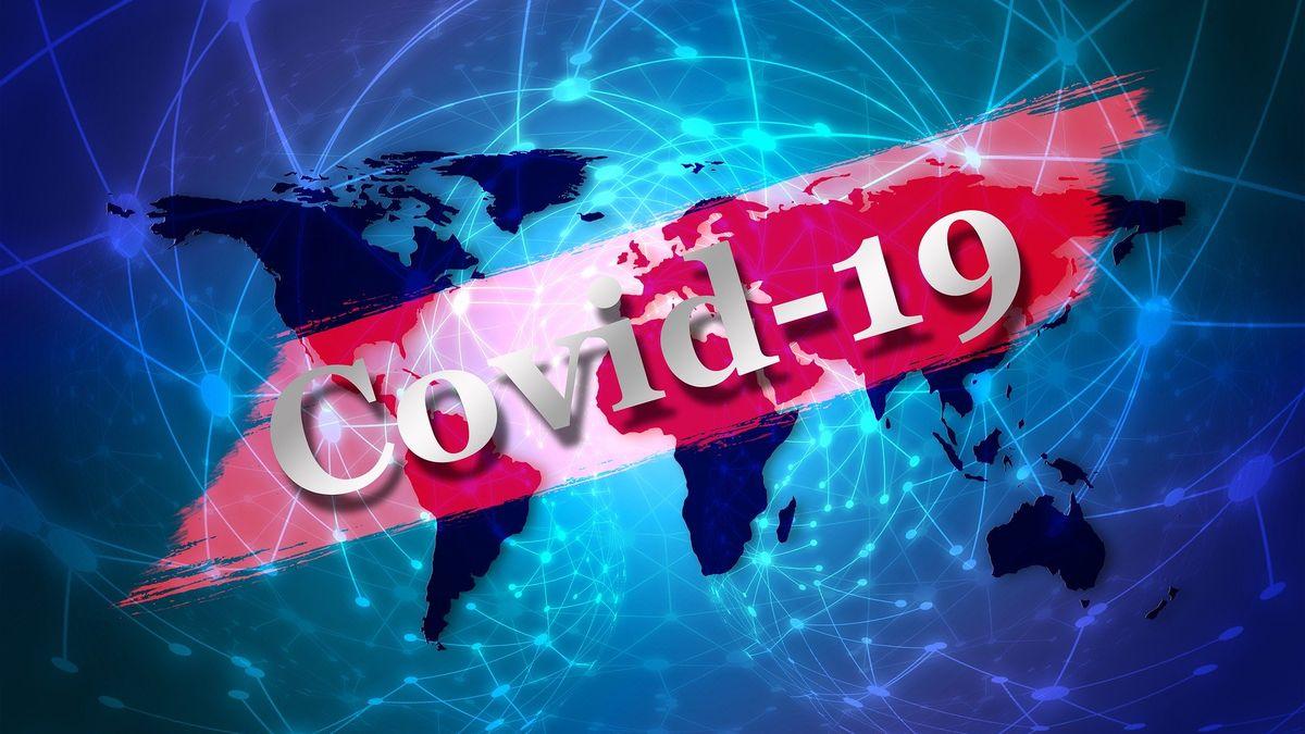 Coronavirus è pandemia
