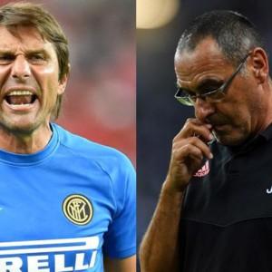 Serie A nel caos, tutti contro tutti: Juve-Inter a quando?