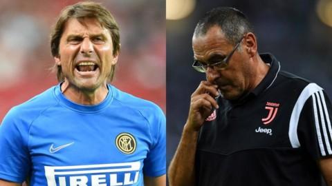 Serie A, pagelle: Juve, lo scudetto non assolve Sarri
