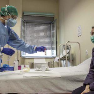 Coronavirus, da Intesa Sanpaolo 5 milioni a ospedali Brescia