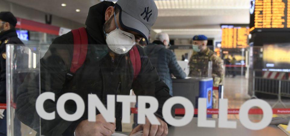 """Coronavirus, Lombardia alza il tiro: """"Chiudere tutto per 15 giorni"""""""