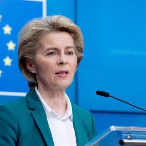 La Ue sospende il Patto di Stabilità e sul Mes si tratta