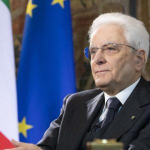 """Il delitto Moro 42 anni fa, Mattarella: """"Non dimenticare"""""""