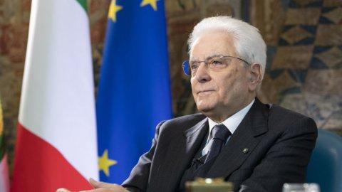 Calabria, gli industriali scrivono a Mattarella