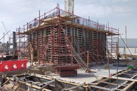 Expo 2020 Dubai: Covid-19 non ferma i lavori del Padiglione Italia